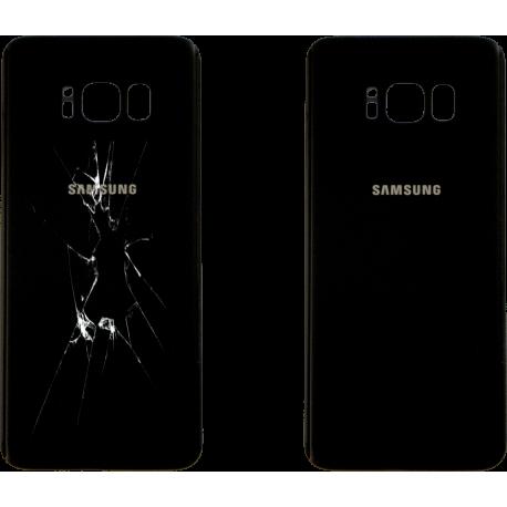 Výměna zadního skla Samsung Galaxy S8