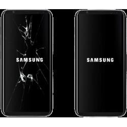 Výměna krycího skla Samsung Galaxy S8 Plus