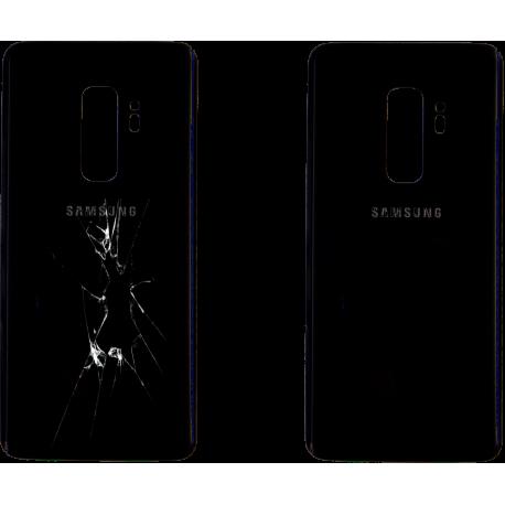 Výměna zadního skla Samsung Galaxy S9