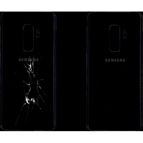 Výměna zadního skla Samsung Galaxy S9 Plus