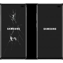 Výměna skla Samsung Galaxy S10 Plus