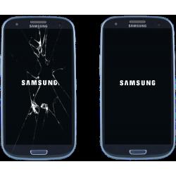 Výměna krycího skla Samsung Galaxy S3 Neo