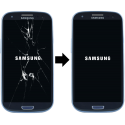 Výměna skla Samsung Galaxy S3 Neo