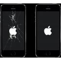 Výměna skla LCD iPhone 5S