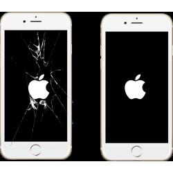 Výměna skla LCD iPhone 6
