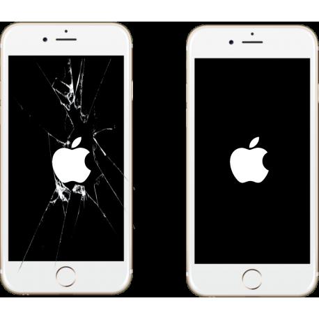 Výměna skla LCD iPhone 6S