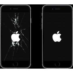Výměna skla LCD iPhone 8