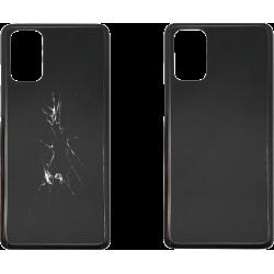 Výměna zadního skla Samsung Galaxy S20